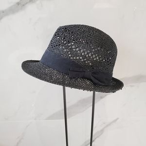 H&M Fedora with bow!